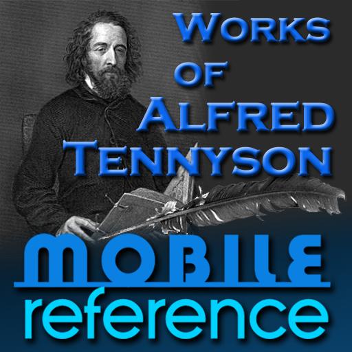Works of Alfred Lord Tennyson LOGO-APP點子