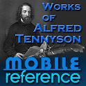 Works of Alfred Lord Tennyson icon