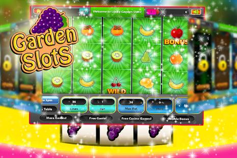 free online slot play garden spiele