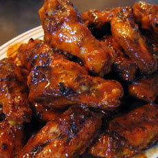 Deidra's Hot Wings