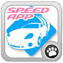 Speed Upper icon