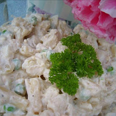 Macaroni-Potato Salad