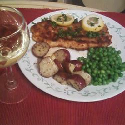 Chicken Piccata I
