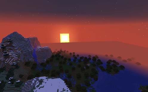 All Seeds - for Minecraft - screenshot