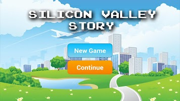 Screenshot of Silicon Valley Story