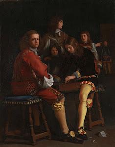 RIJKS: Michael Sweerts: painting 1652