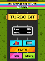 Screenshot of Turbo Bit