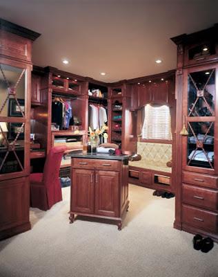 wellborn closet