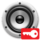 AudioGuru Pro Key icon