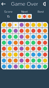 Color Dots - screenshot