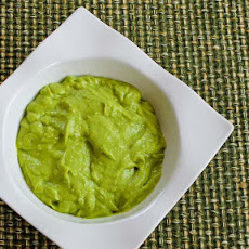 Avocado Sauce or Dip
