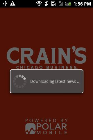 Crain's Chicago Daily News