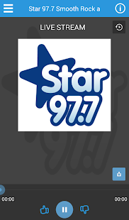 Star 97.7 - screenshot