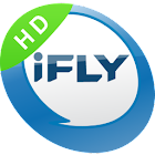 iFlytek Voice Input for Pad icon