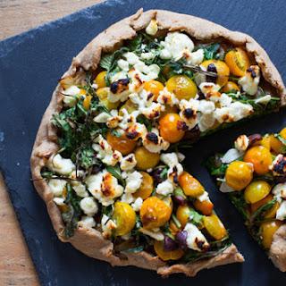 Crostata Healthy Recipes