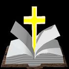 Bible -vous bénisse icon