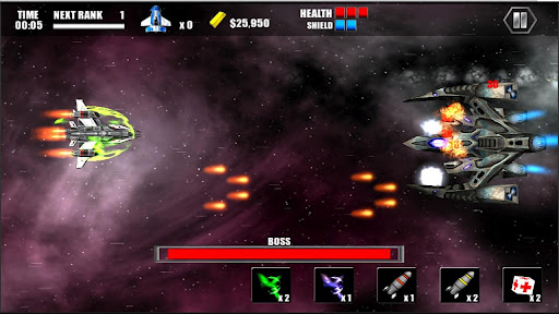 celestial-assault for android screenshot
