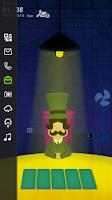 Screenshot of Poker Magic Live Locker Theme