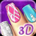 App Beauty Nail Salon Game APK for Kindle