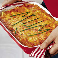 Easiest Ever Lasagne