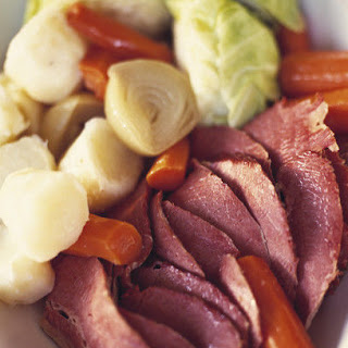 Crock-Pot Corned Beef & Cabbage Recipe Will MAKE Your St. Patrick's Day