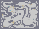 Thumbnail of the map 'Hacked'