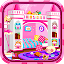 Download Android Game Princess room cleanup for Samsung