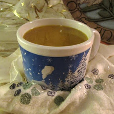 Celebration Hot Rum Buttered Cider - Cider Hot Toddy