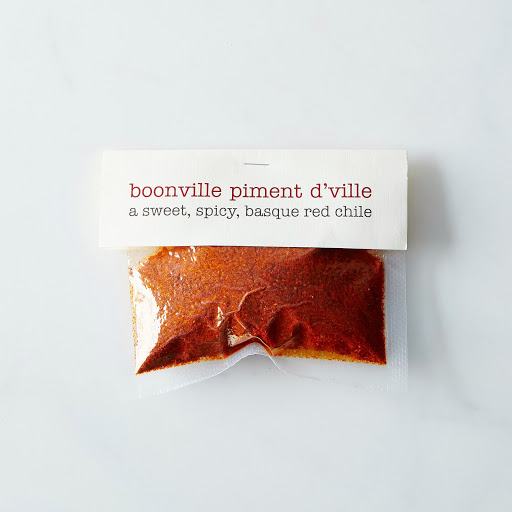 Piment d'Ville Chili Powder