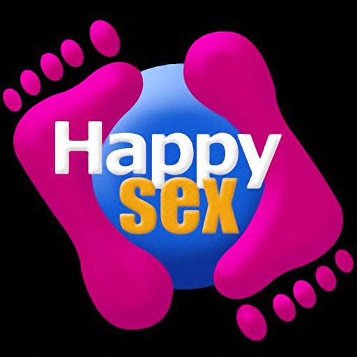 HappySexDate 健康 App LOGO-硬是要APP