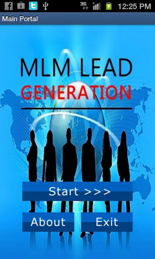 Generate Leads For 5LINX Biz