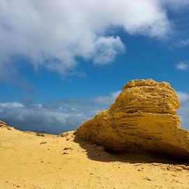 by YS Khoo Photos - Landscapes Deserts
