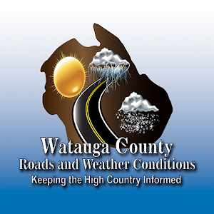 Watauga Roads & Weather For PC