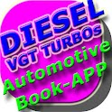 Diesel VGT Turbos Explained icon