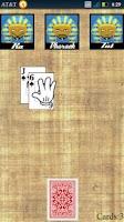 Screenshot of Egyptian Rat Screw
