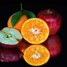 Partners by Asif Bora - Food & Drink Fruits & Vegetables