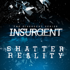 Insurgent VR for Android