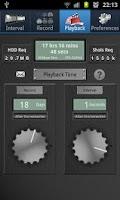 Screenshot of TimeLapse Calculator Free