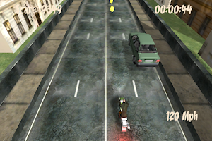 Screenshot of Speed Run 3D