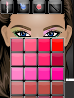Screenshot of Makeup Make Up Games for Girls