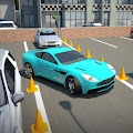 APK Game Car Parking 3D: City Drive for BB, BlackBerry