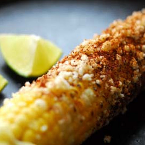 ... à la mode elote mexican corn on the cob elote mexican corn on the cob