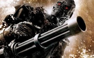 Screenshot of storm death sniper wallpaper
