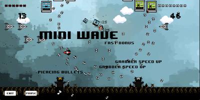 Screenshot of 10 More Bullets