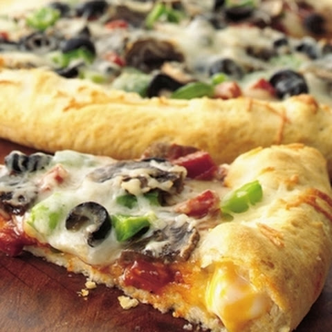 Bisquick Pizza Crust