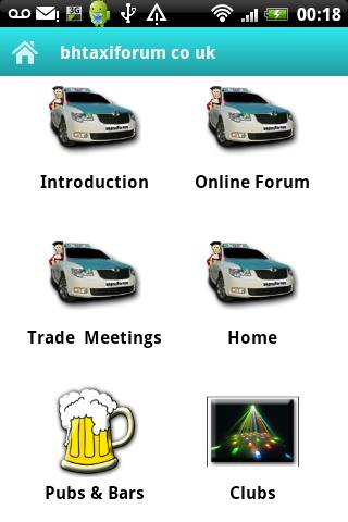 Brighton Hove Taxi Forum