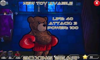Screenshot of Monsters vs Toys