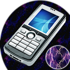 GPS find my love( phone) icon
