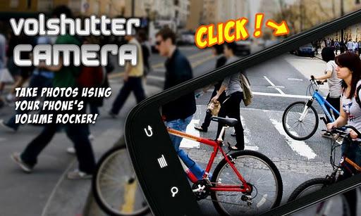 VolShutter Camera