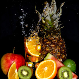 by Eva Doe (Antonija Kodžoman) - Food & Drink Fruits & Vegetables